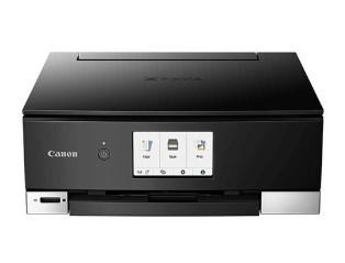 Canon PIXMA TS8250 Driver and Manual Download