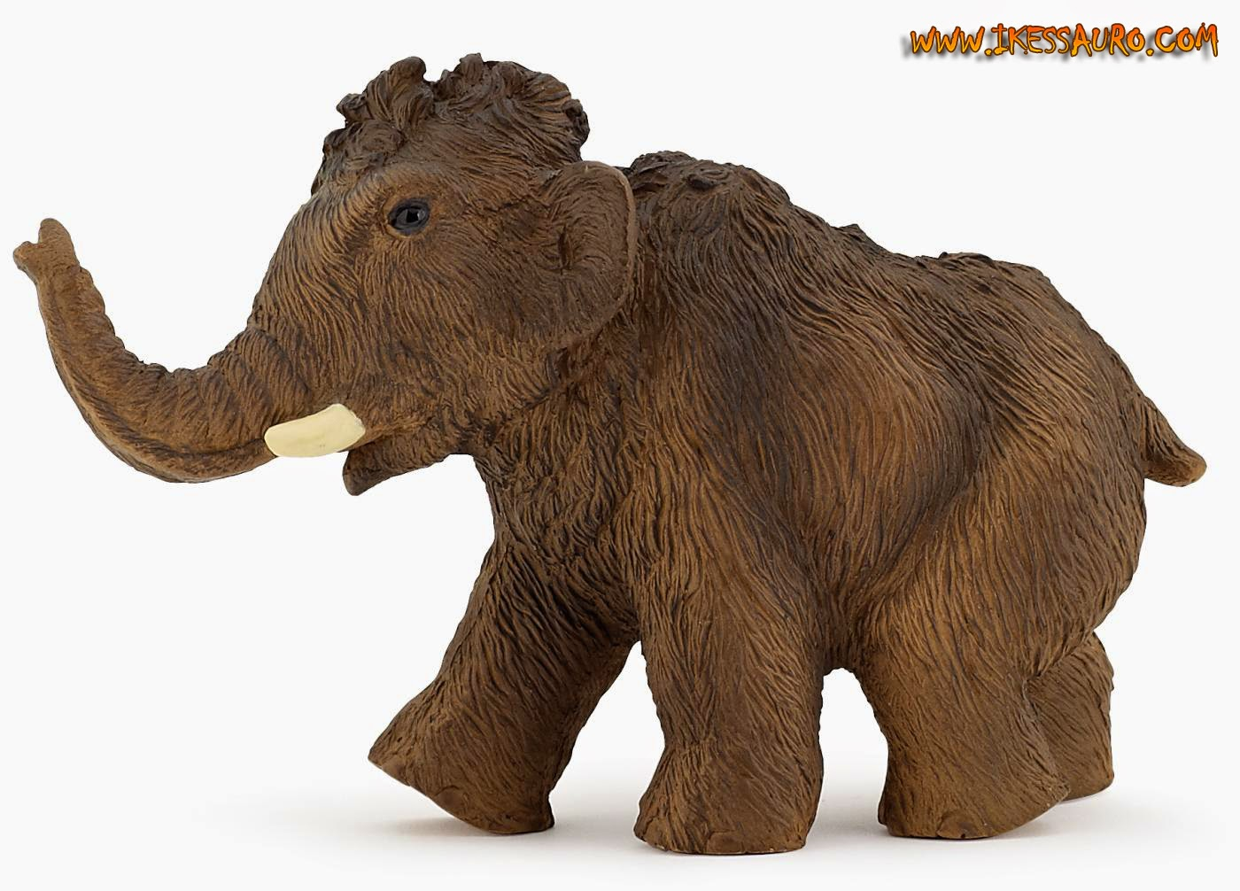 Papo Young Mammoth