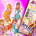 ¡Nueva revista Winx Club en Rusia! - New Winx Club magazine issue en Russia!