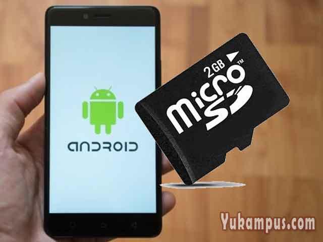 Cara Mengembalikan File yang Terhapus di Memory Card HP Android ...