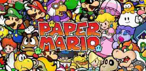 descarga el juego de Paper Mario n64 rom español haciendo clic aqui