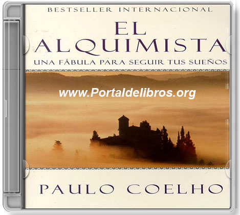 El Alquimista – Paulo Coelho [ AudioLibro ]