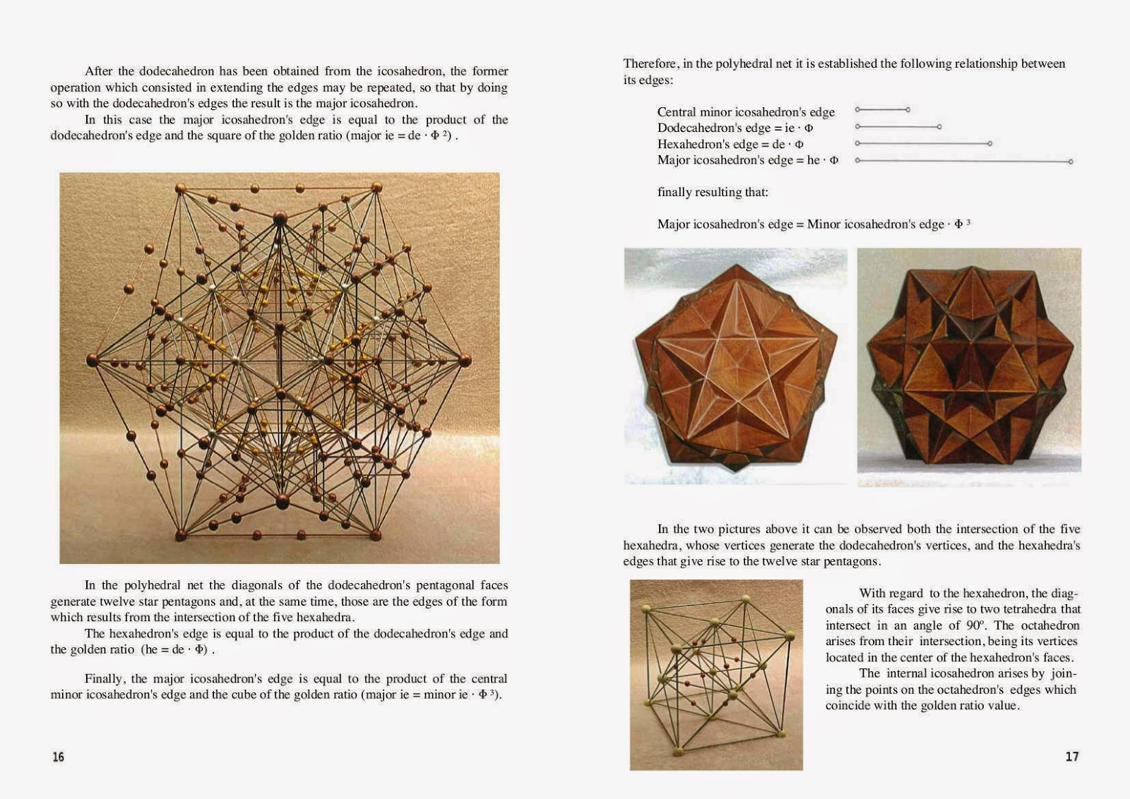 The god particle b theorem of the fractal geometric structures in the different dimensions 1234 c theorem of the cyclical translation of the unit particle 123 jeuxipadfo Image collections