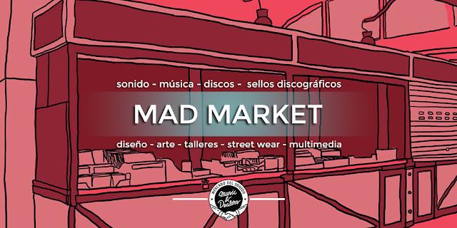 Music & Dealers 2016 [El Mercado del Sonido]