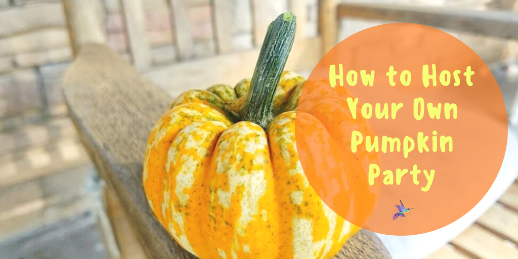 how-to-host-a-pumpkin-party