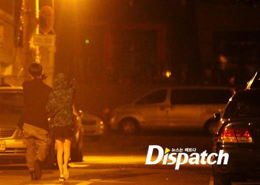Goo Hara And Junhyung Break Up [Breaking News]...