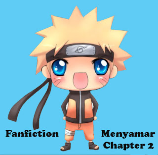 Chapter 2 Fanfiction Menyamar