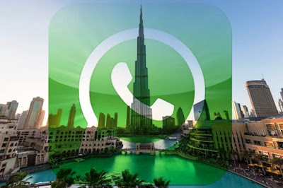 Join Dubai WhatsApp Group Link