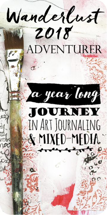 Art Journaling and Mixed Media