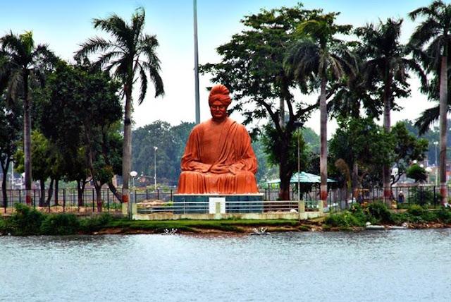 buddha talab raipur