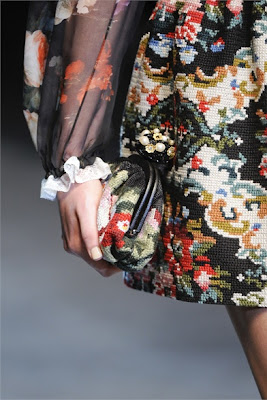 Dolce & Gabbana - Fall Winter 2012 collection