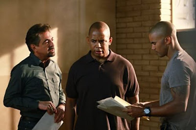 Criminal Minds Mentes Criminales 4x12
