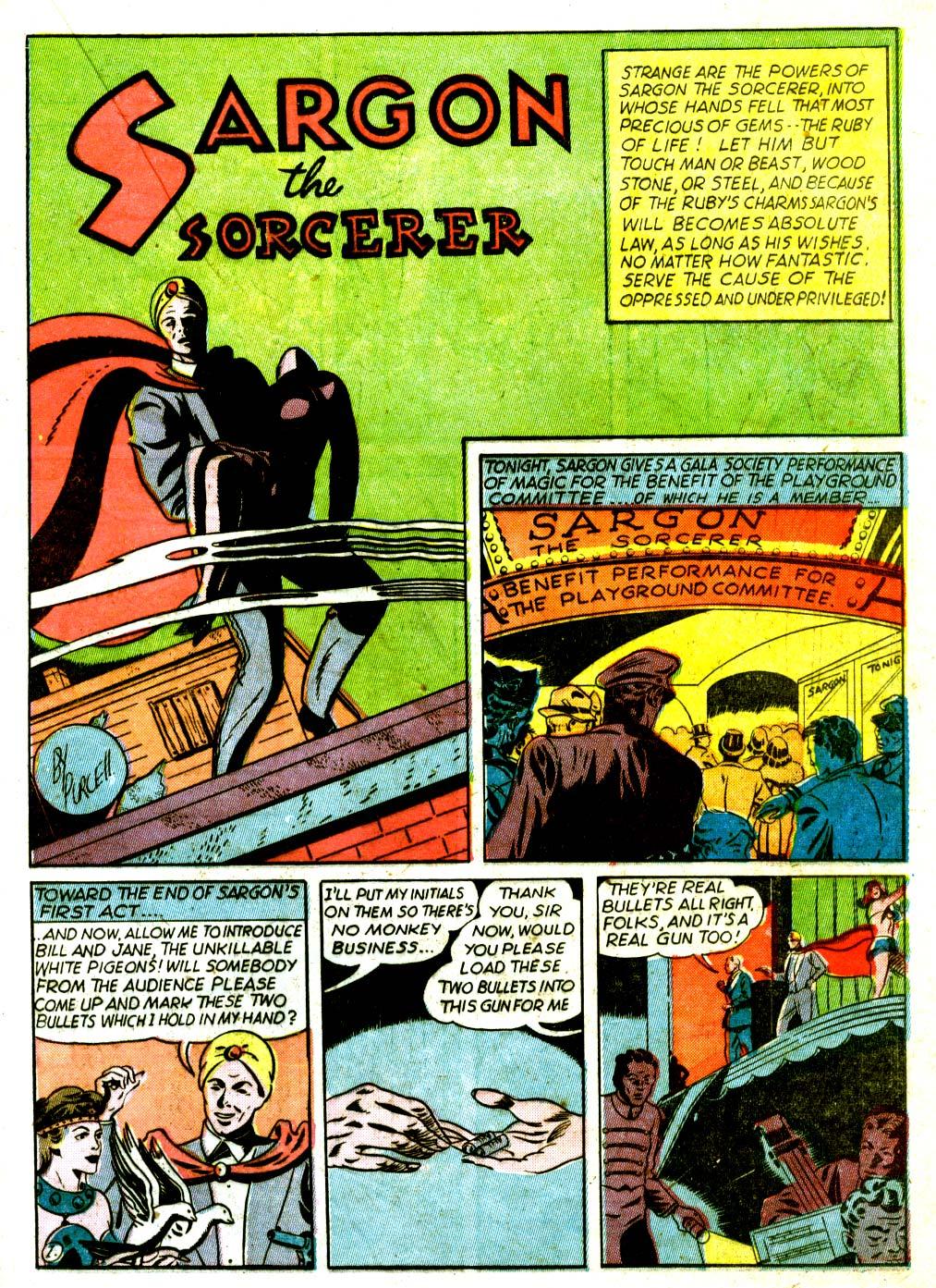Read online All-American Comics (1939) comic -  Issue #29 - 40