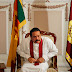 The American Net That Trapped Mahinda Unknowingly