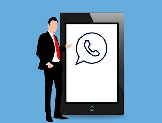Cara Mengetahui Orang Lain Sedang Online Whatsapp/Wa (YoWhatsapp)