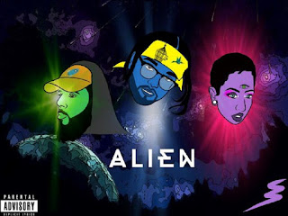 New Music: Closehigh - Alien Featuring Luxflow And Rose