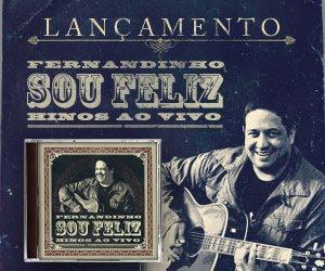 gratis novo cd do fernandinho 2011
