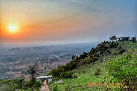 Bettadapura Fort, Karnataka