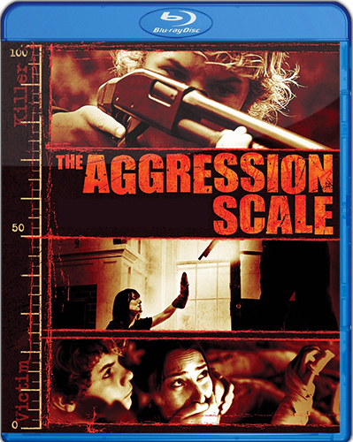 The Aggression Scale [2012] [BD25] [Latino]