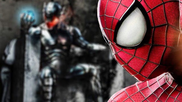 SPIDER-MAN REGRESA AL UNIVERSO DE MARVEL