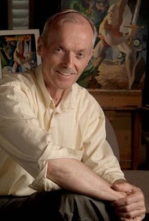 Don Bluth. Director of Thumbelina