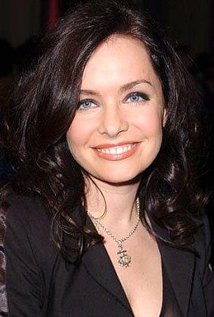 Guinevere Turner. Director of Breaking the Girls