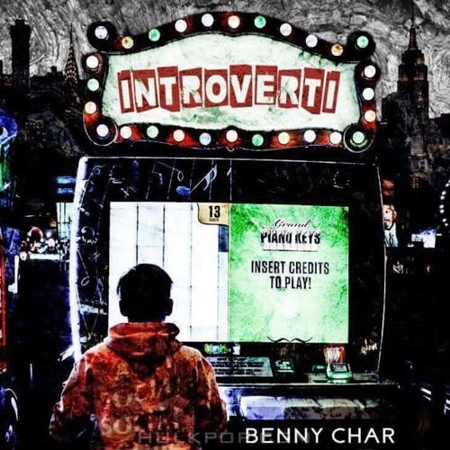 Benny Char – Introverti