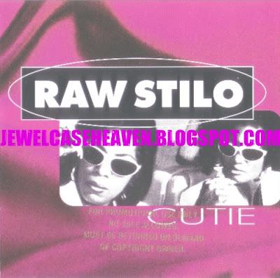 Raw Stilo - Cutie