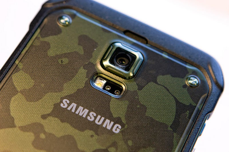 تسريب مواصفات هاتف  Galaxy S6 Active الجديد