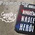 Promoção: Ninguém Nasce Herói