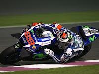 Hasil Free Practice 1 MotoGP Qatar 2016