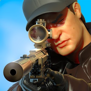 لعبة] لعبة Sniper Assassin v1.17