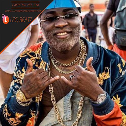 Preto Show ft Teo No Beat - 150 Bpm [Afro Beat 2019] - Leo Beatz
