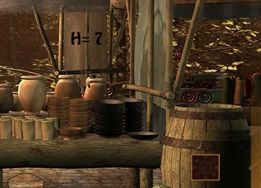 Play 365Escape Medieval City 3