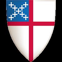 The logo of the Episcopal Church