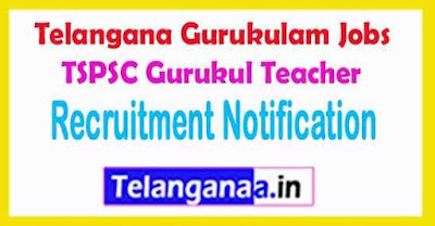 TSPSC Gurukulam TGT PGT PD Mains Exam Dates