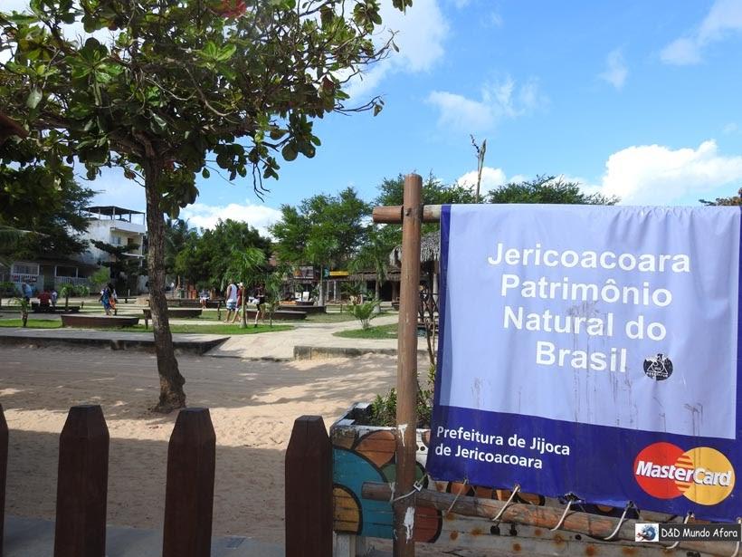 Diário de Bordo - Jericoacoara - Ceará
