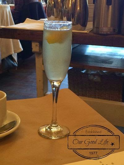 French 75 Brasserie