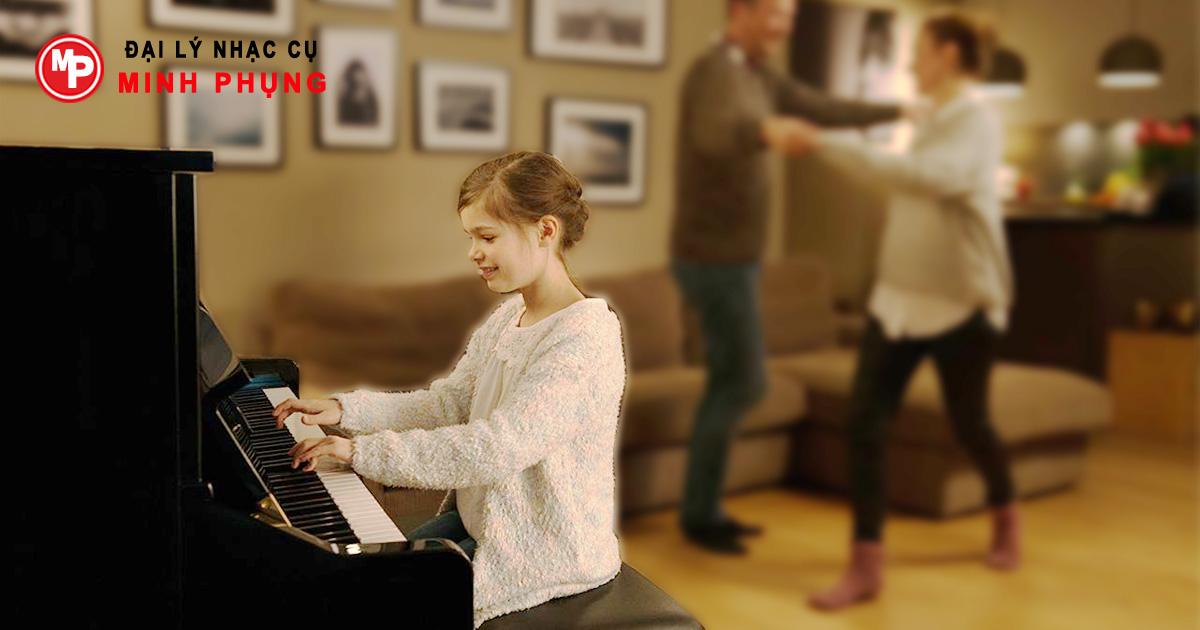 Đàn Piano Yamaha Chính Hãng, Đại Lý Piano Yamaha tại TPHCM