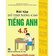 [PDF] Bài Tập Bổ Trợ Nâng Cao Tiếng Anh Lớp 4, 5