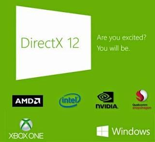 DirectX 13 Free Download 12 Windows 7/10 - Getintopc - Ocean