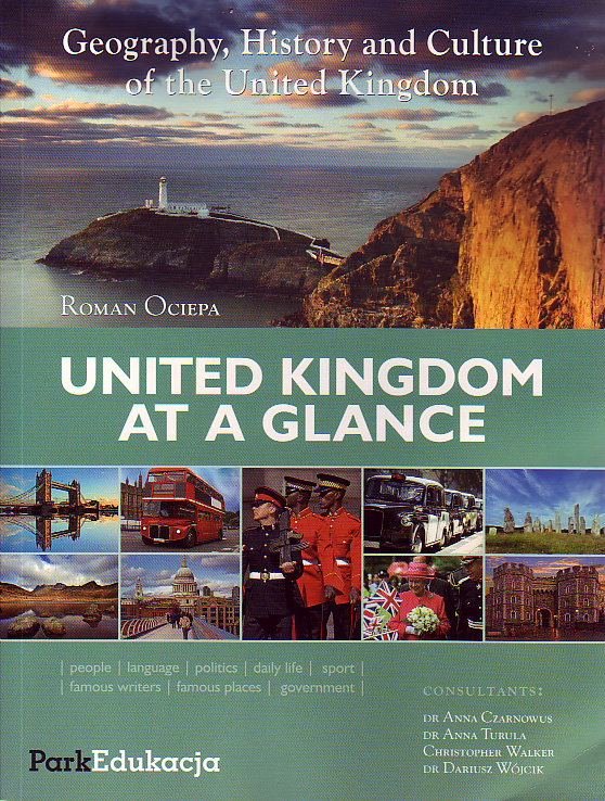 A comprehensive geography of the england
