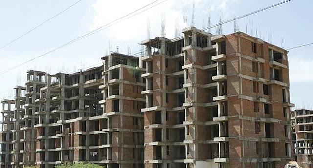 सस्ते होंगे निर्माणाधीन फ्लैट्स और घर, GST काउंसिल की अगली बैठक में हो सकता है बड़ा ऐलान!