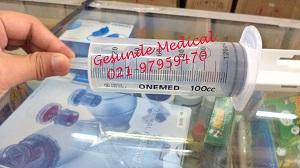 catheter 100ml