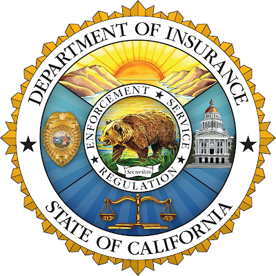 Branch Of insurance California