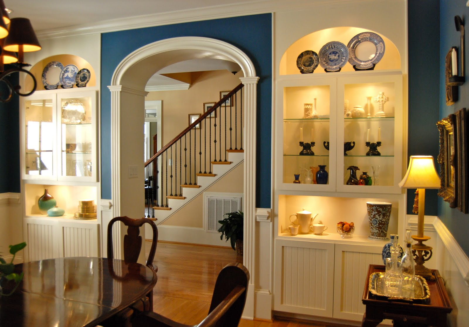 Imparting Grace: Another Decorating Decision To Make