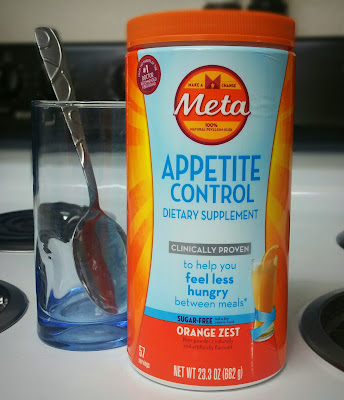 Meta Appetite Control At Walgreens Can Help You Live A Healthier Lifestyle! #MetaAppetiteControl