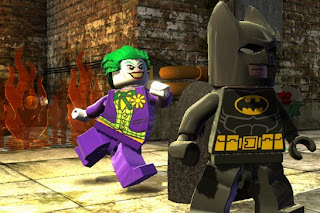 LEGO Batman 2 (PC) 2012