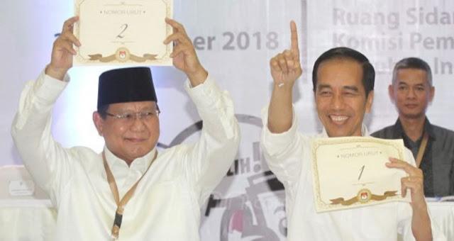 Yusril Ihza Mahendra Pengacara Jokowi-Ma'ruf, PBB: Pak Prabowo Ditelepon Saja Susah