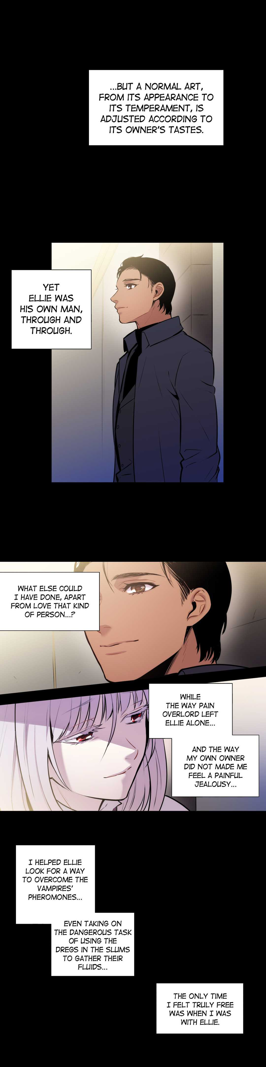 Blood Bank - Chapter 47